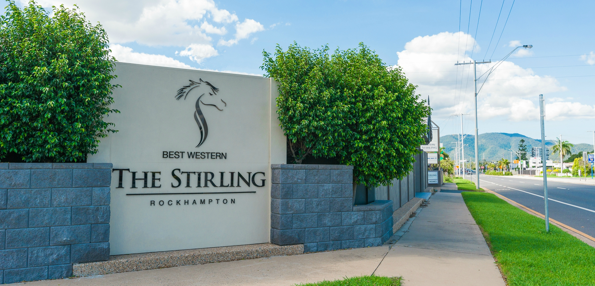 The Stirling Rockhampton